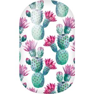 Image of Miss Sophie´s Nägel Nagelfolien Nail Wraps Arizona´s Heat 20 Stk.
