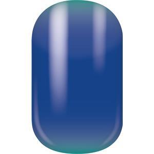Miss Sophie's - Nail Foils - Nail Wraps Blue Ombre
