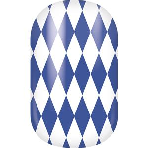 Miss Sophie's - Nagelfolien - Nail Wraps Wiesn Beauty