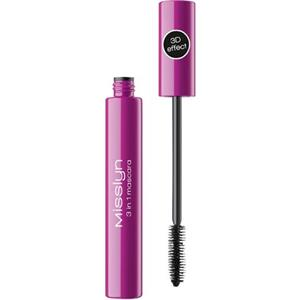 Misslyn - Mascara - 3 in 1 Mascara