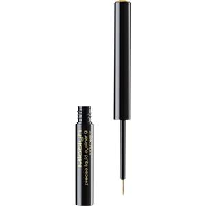 Misslyn - The Show Must Go On - Precise Liquid Eyeliner Long-Wear