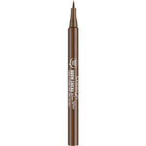 Misslyn - Eyebrows - Brow Chicka Wow Wow Liquid Eyebrow Liner Long-Lasting