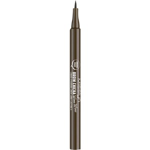 Misslyn - Augenbrauen - Brow Chicka Wow Wow Liquid Eyebrow Liner Long-Lasting