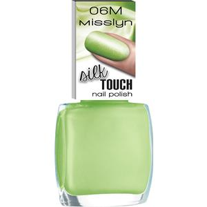 Misslyn - Nail polish - Silk Touch Nail Polish