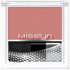 Misslyn - Blusher - Compact Blusher