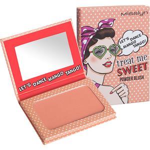 Misslyn - Blusher - Treat me Sweet! Powder Blush