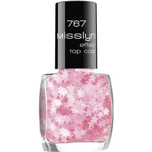 Misslyn - Clubbing - Effect Top Coat