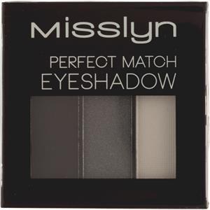 Misslyn - Clubbing - Perfect Match Eyeshadow