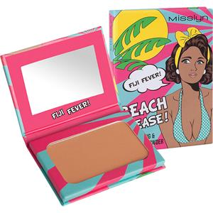 Misslyn Teint Contouring & Strobing Beach Please! Bronzing & Contouring Powder Nr. 51 Holiday Hooray! 6 g
