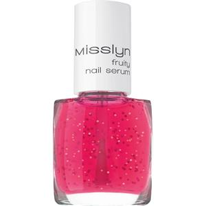Misslyn - Forbidden Fruits - Fruity Nail Serum