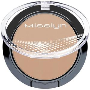 Misslyn - Kajalstift - Bronzing Powder