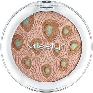Misslyn - Kajalstift - Peacock Design Highlighter