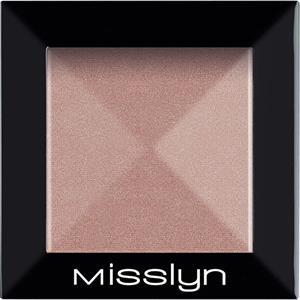 Misslyn - Lidschatten - Eyeshadow