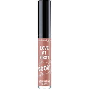 Misslyn - Lip Gloss - Love At First Boost Volumizing Gloss