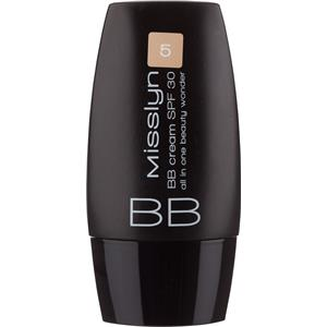 Misslyn - Make-up - BB Cream SPF 30 All In One Beauty Wonder