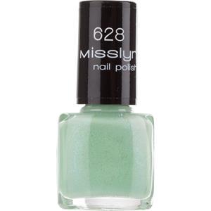 Misslyn - Nagellack - Nail Polish Mini