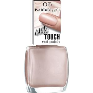 Misslyn - Nagellack - Silk Touch Nail Polish