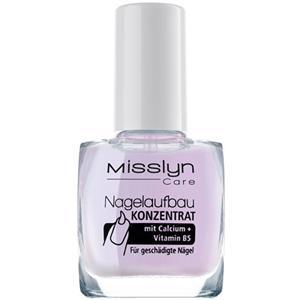 Misslyn - Nagelpflege - Nagelaufbau Konzentrat