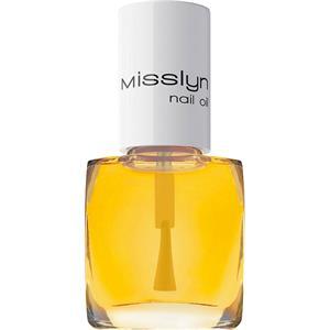Misslyn - Nagelpflege - Nagelöl