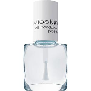 Misslyn - Nail care - Nail Strengthener