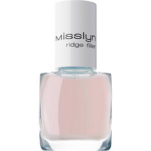 Misslyn - Nail care - Ridge Filler