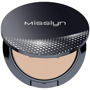 Misslyn - Puder - Compact Powder