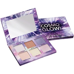 Misslyn - Puder - Cosmo Glow! Highlighting Palette