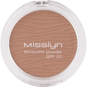Misslyn - Puder - Terracotta Powder