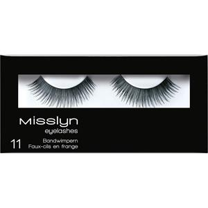 Misslyn - Rock The Party - Eyelashes 11