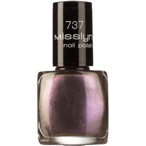 Misslyn - Rock The Party - Nail Polish