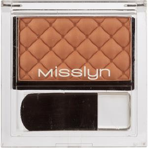 Misslyn - The Show Must Go On - Compact Blusher