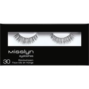 Misslyn - Lashes - Eyelashes