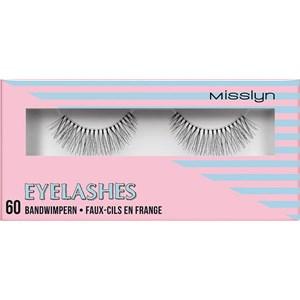 Misslyn - Ciglia - Eyelashes 60