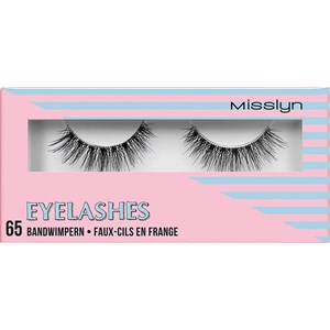 Misslyn - Lashes - Eyelashes 65