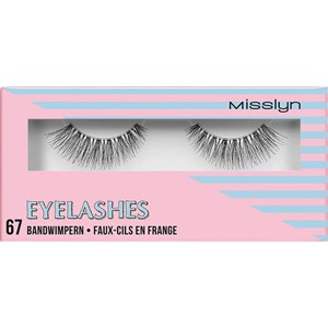 Misslyn - Ciglia - Eyelashes 67
