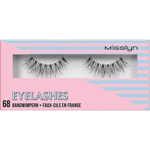 Misslyn - Lashes - Eyelashes 68