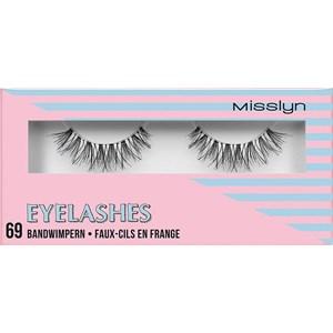 Misslyn - Lashes - Eyelashes 69