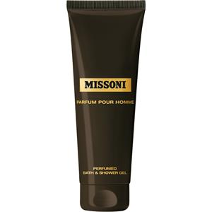 Missoni - Pour Homme - Bath & Shower Gel