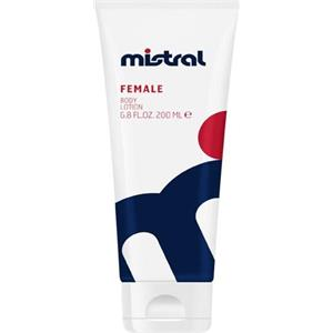 Mistral - Mistral Woman - Body Lotion