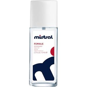 Mistral - Mistral Woman - Deodorant Spray