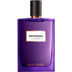 Molinard - Patchouli - Eau de Parfum Spray