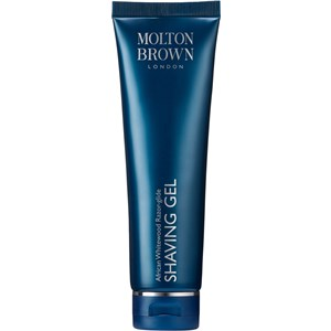 Molton Brown - Bartpflege - African Whitewood Razor-Glide Shaving Gel