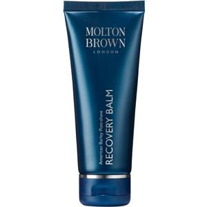 Molton Brown - Bartpflege - American Barley Post-Shave Recovery Balm
