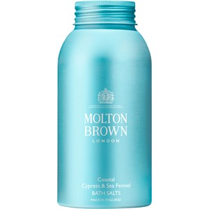 Molton Brown - Bath Oils & Salts - Coastal Cypress & Sea Fennel Bath Salt