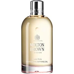 Molton Brown - Bath Oils & Salts - Suede Orris Enveloping Bathing Oil