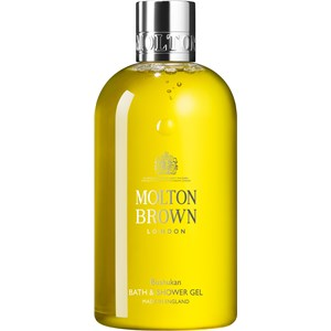 Molton Brown - Bath & Shower Gel - Bushukan Bath & Shower Gel