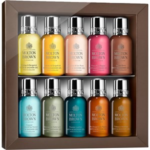 Molton Brown - Bath & Shower Gel - Discovery Bathing Collection