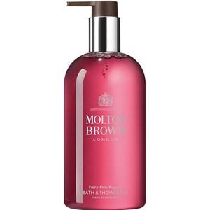 Molton Brown - Bath & Shower Gel - Fiery Pink Pepper Bath & Shower Gel
