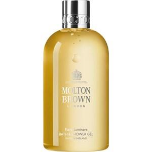 Molton Brown - Bath & Shower Gel - Flora Luminare Bath & Shower Gel