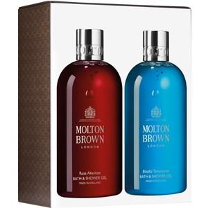 Molton Brown - Bath & Shower Gel - Floral Collection